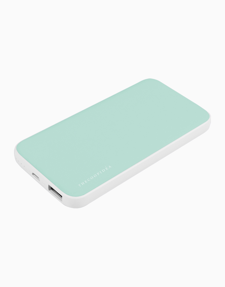 Palette 6000mAh Powerbank by thecoopidea | Mint