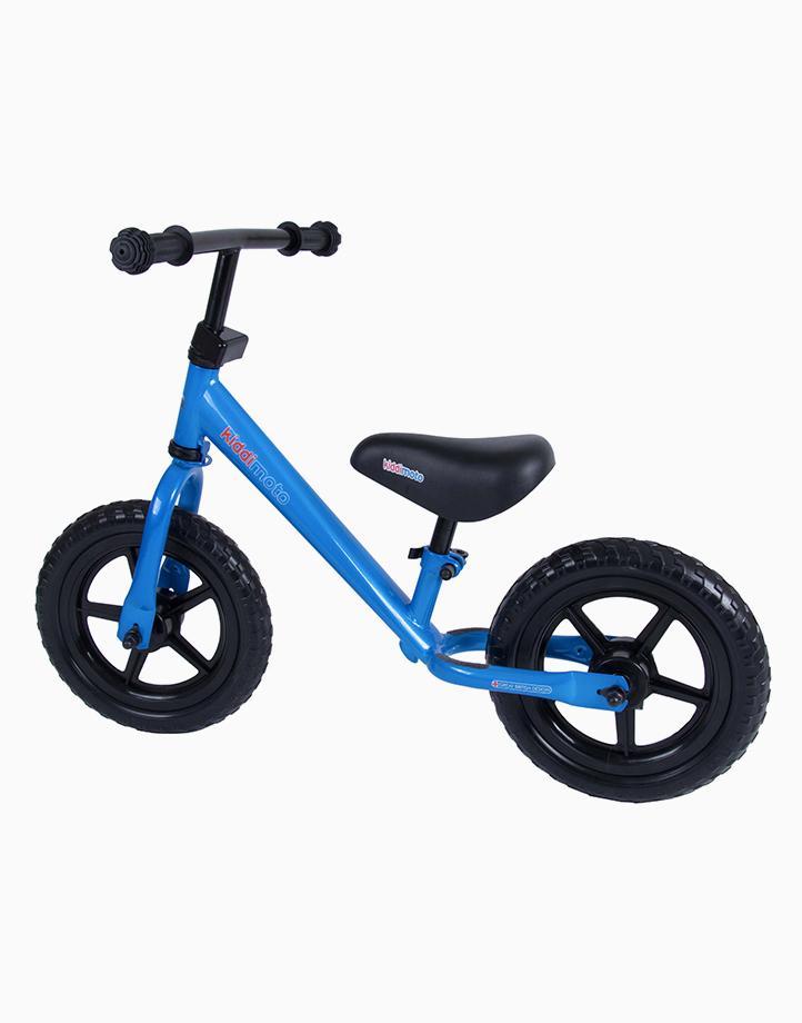 Balance Bike Super Junior by Kiddimoto | Blue