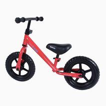 Kiddimoto balance bike super junior red 2