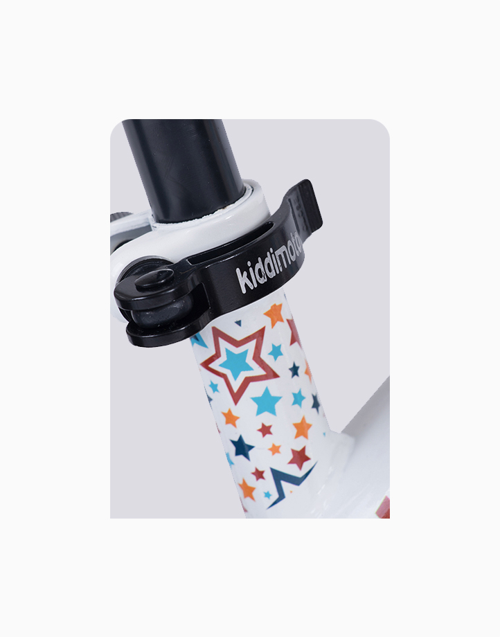 Balance Bike Super Junior Max by Kiddimoto   Stars