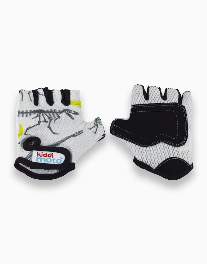 Cycling Gloves (Small) by Kiddimoto | Fossil