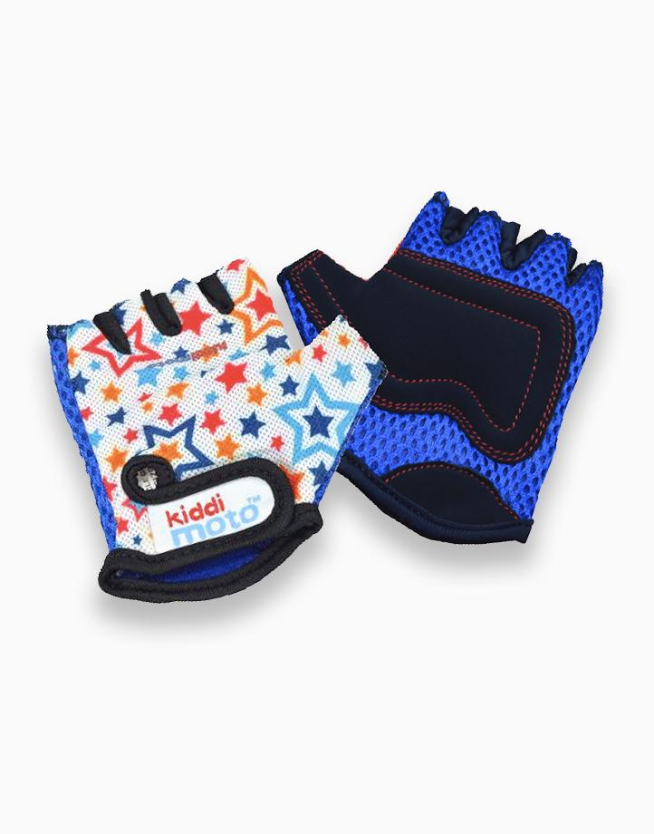 Cycling Gloves (Small) by Kiddimoto | Stars
