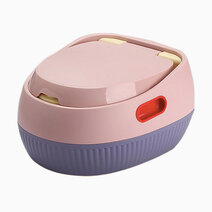 Little hot air balloon 4 in 1 potty trainer pink