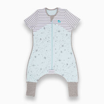 Love to dream sleep suit 1.0 tog 6 12 m blue