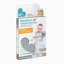 Love to dream swaddle up transition bag 1.0 tog original mint m 2