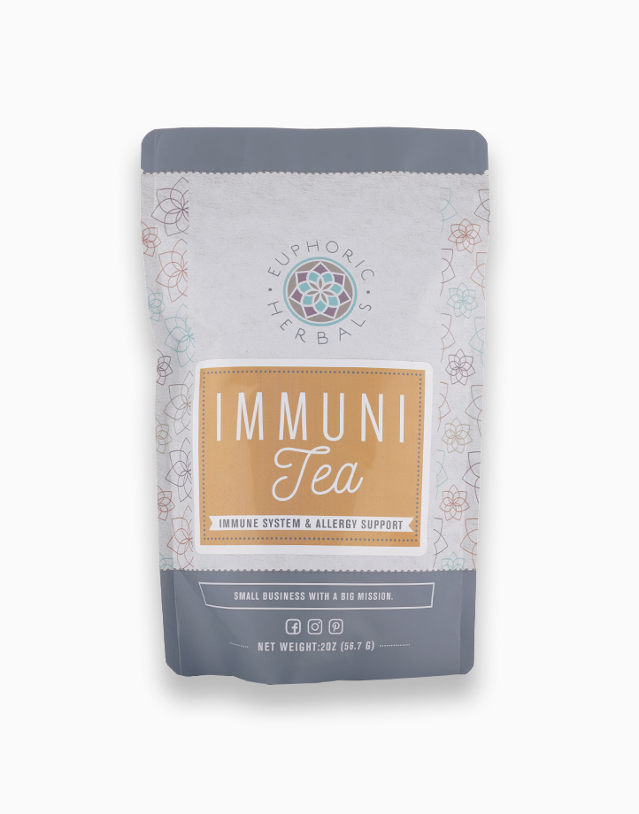 Immuni Tea (2oz) by Euphoric Herbals