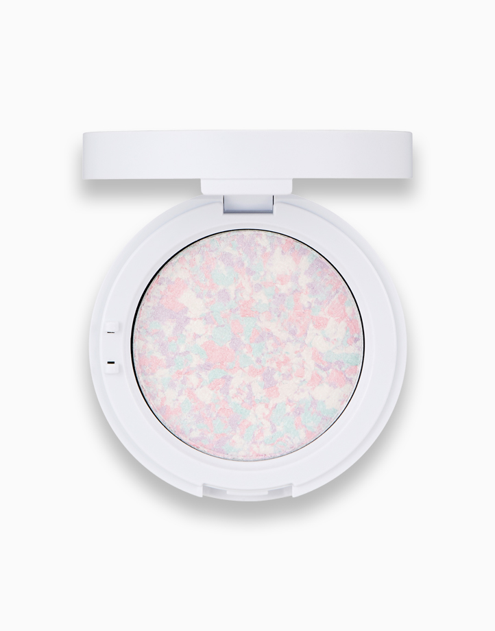 Marble Beam Highlighter by The Face Shop | #03 Love Aura