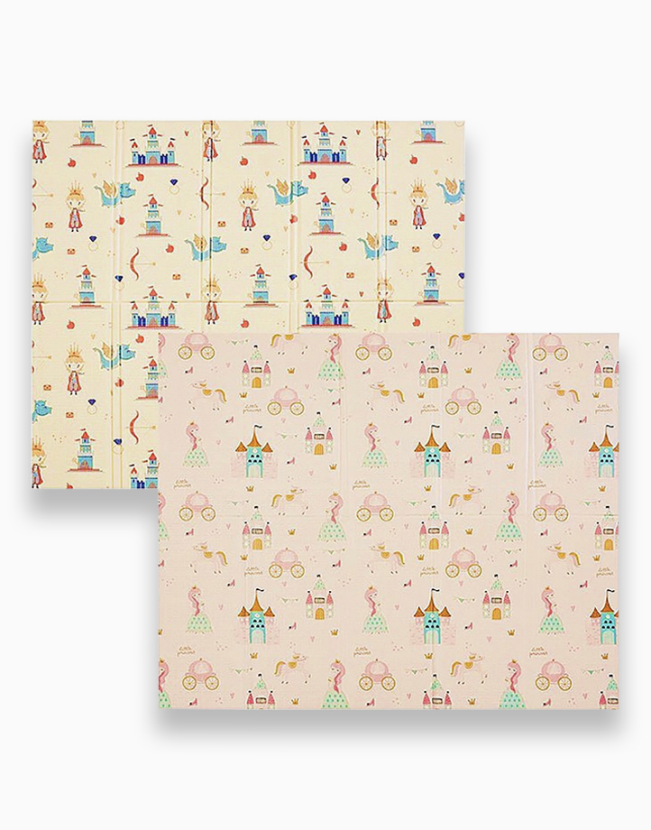 Prince / Princess Playmat by Lily and Tucker