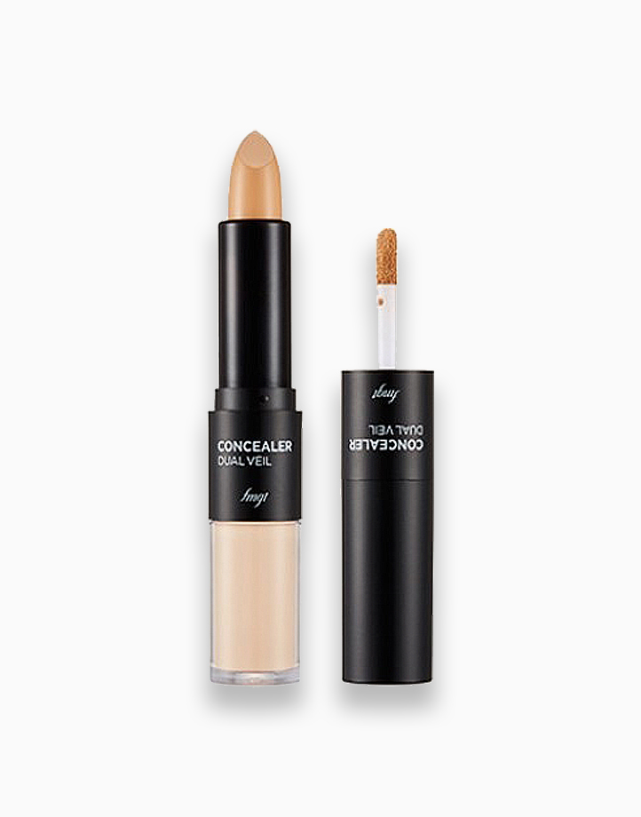 Concealer Dual Veil by The Face Shop | N203