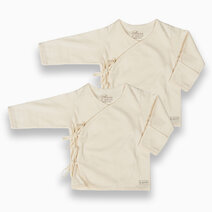 St. patrick tie side longsleeves %28natural%29