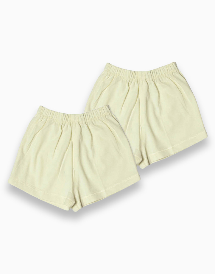 Shorts (Natural) by St. Patrick Baby