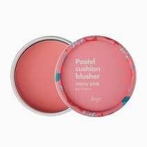 Re pastel cushion blusher 03 merry pink