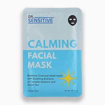 Re dr. sensitive calming facial sheet mask %28buy 1  take 1 free%29