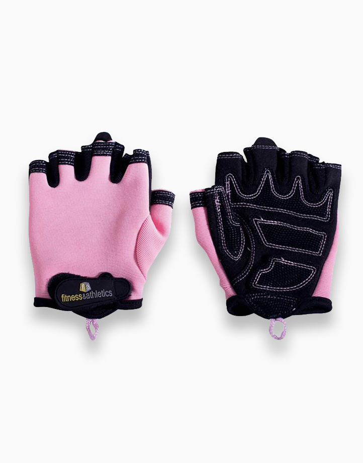 Fitness & Athletics Fitness Gloves - FABC by Fitness & Athletics    Small