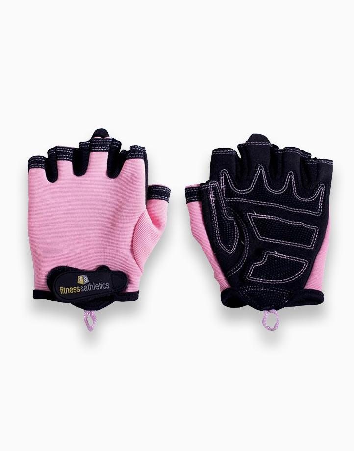 Fitness & Athletics Fitness Gloves - FABC by Fitness & Athletics    Extra Small