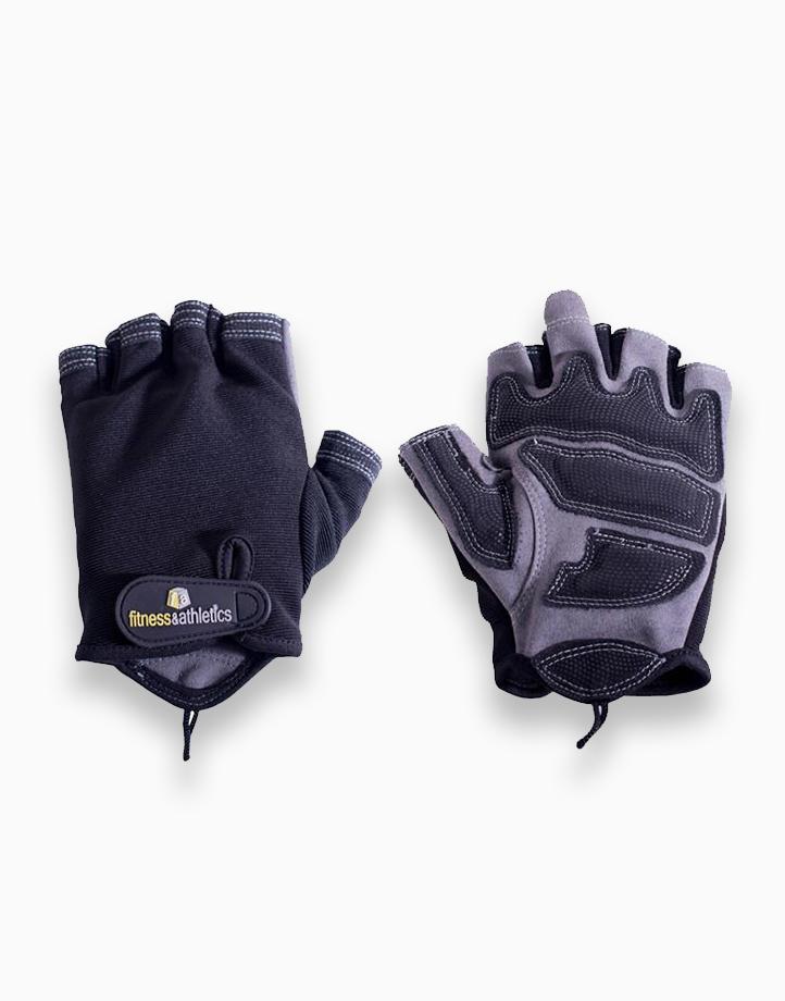 Fitness & Athletics Fitness Gloves - FACM by Fitness & Athletics    Medium