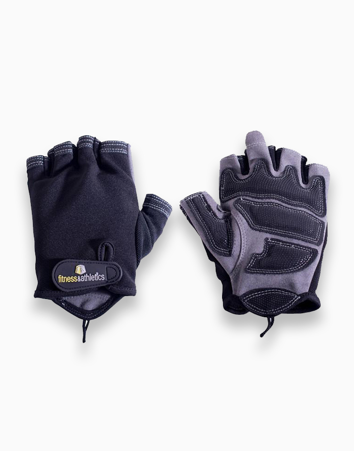 Fitness & Athletics Fitness Gloves - FACM by Fitness & Athletics    Large