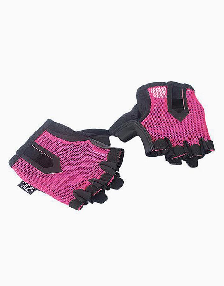 Fitness & Athletics Half Finger Gloves (Women) by Fitness & Athletics  | Extra Small