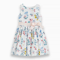 Carter s floral dress with ribbon  2h473510 %282%29