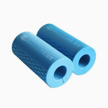 Fitness athletics silicone grips 1