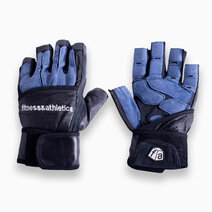 Fitness athletics weightlifting gloves small