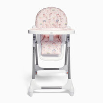 Re snax highchair rainbow 1
