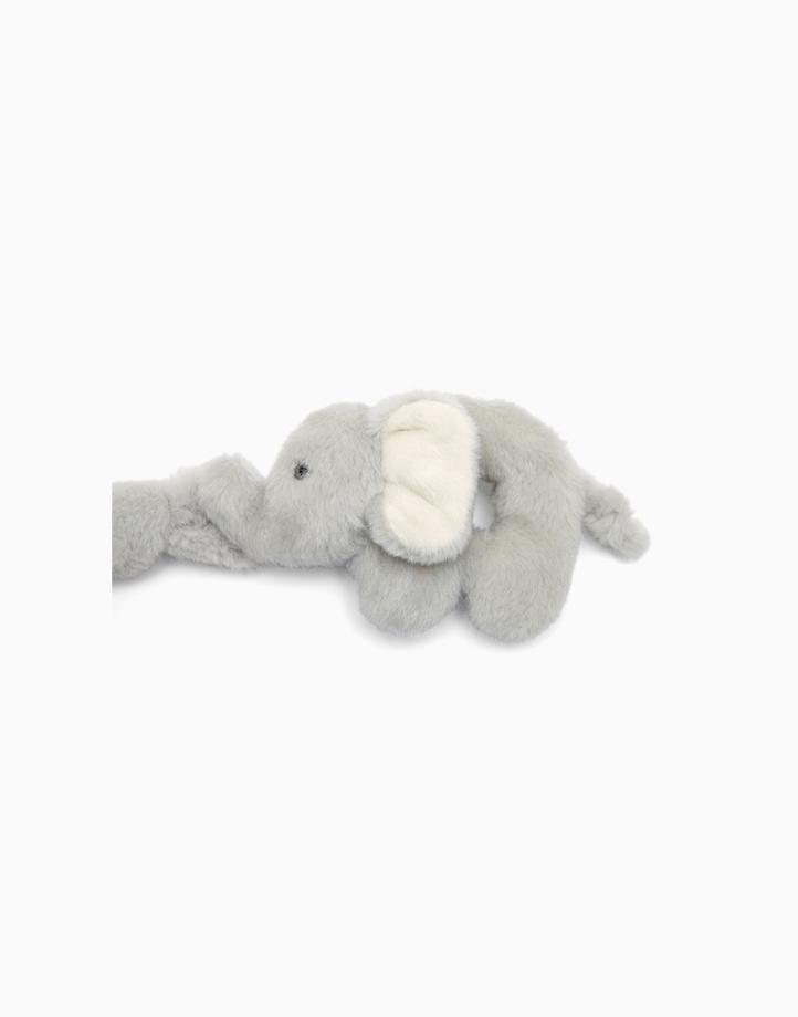 Tummy Time SnuggleRug by Mamas and Papas | Elephant