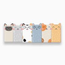 Re wall padding set cat