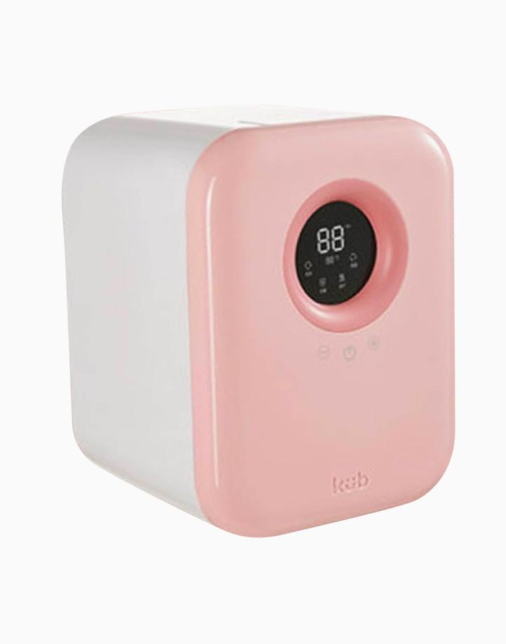 KUB Sterilizer (16L Dual Lamp) by KUB | Pink
