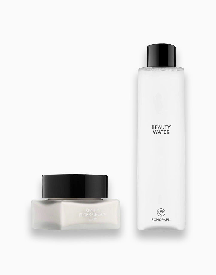 Glass Skin Bundle by Son & Park
