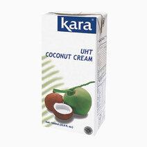 Uht coconut cream 1000ml