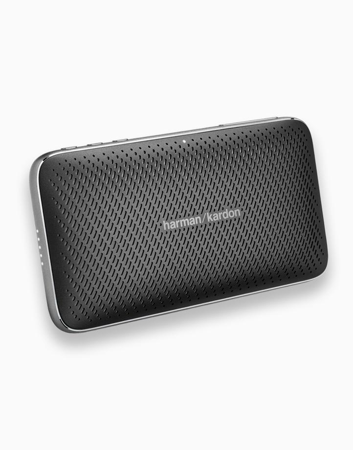 Esquire Mini 2 Speaker by Harman Kardon | Black