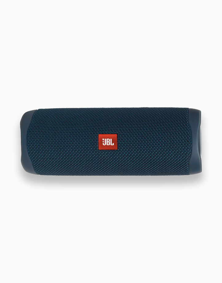 Flip 5 Portable Bluetooth Speaker by JBL | Blue
