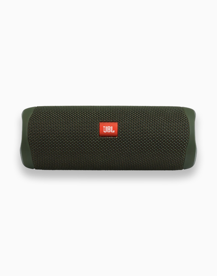 Flip 5 Portable Bluetooth Speaker by JBL | Green