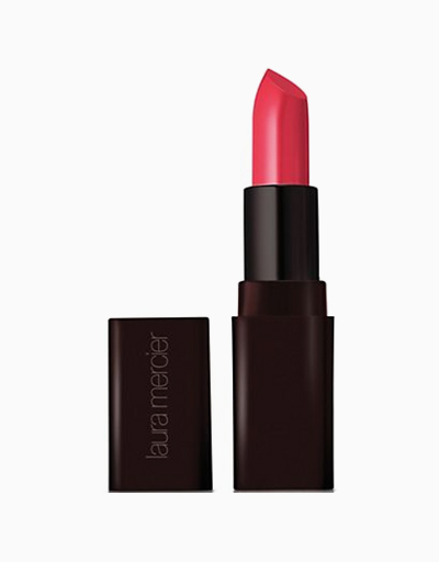 Creme Smooth Lip Colour (Coral/Rubies) by Laura Mercier Cosmetics | Mango