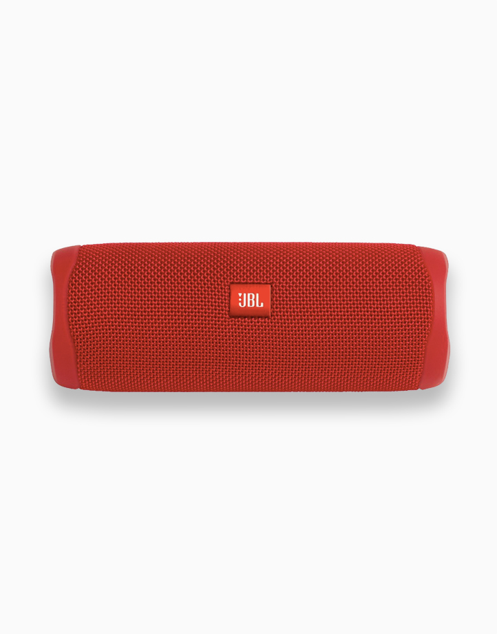 Flip 5 Portable Bluetooth Speaker by JBL | Red