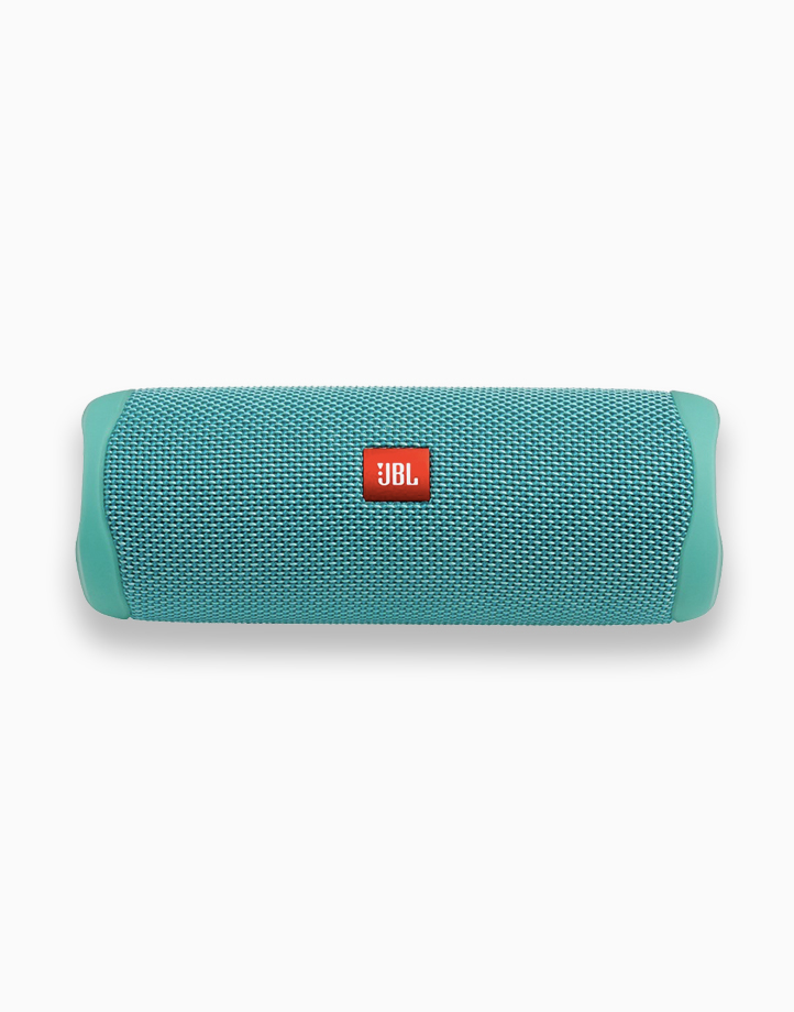 Flip 5 Portable Bluetooth Speaker by JBL | Teal