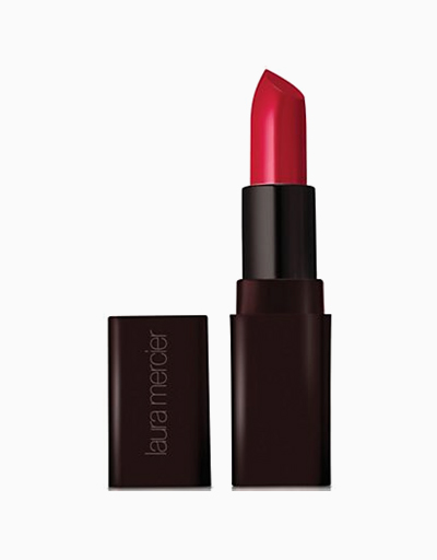 Creme Smooth Lip Colour (Coral/Rubies) by Laura Mercier Cosmetics | Red Amour