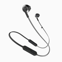 Tune 205bt wireless earbud headphones black