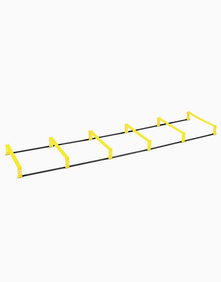 Elevation Ladder - 2-in-1 Speed Hurdles + Training Ladder by SKLZ