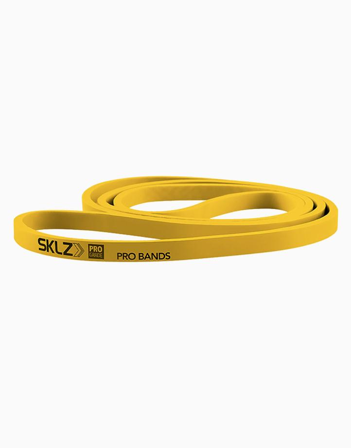 Pro Bands - Light Resistance Bands (20-40lbs) by SKLZ