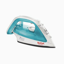 Easygliss Durilium Soleplate Steam Flat Iron (FV3951E0) by Tefal