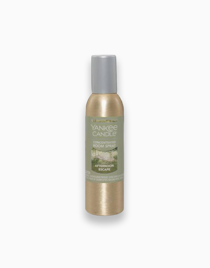 Concentrated Room Spray by Yankee Candle   Afternoon Escape