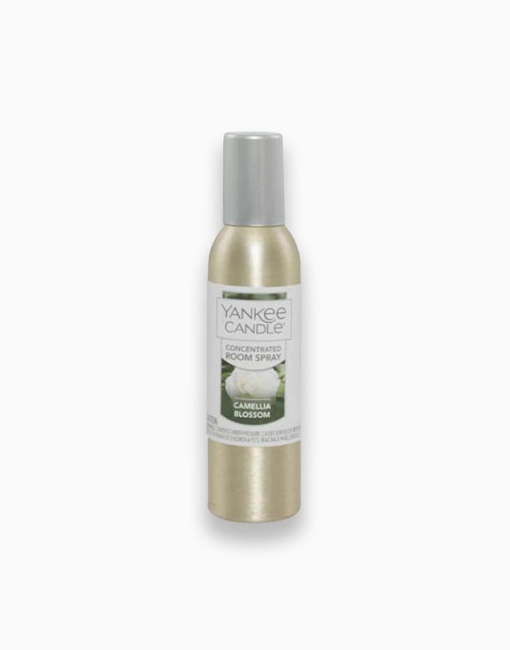 Concentrated Room Spray by Yankee Candle   Camellia Blossom