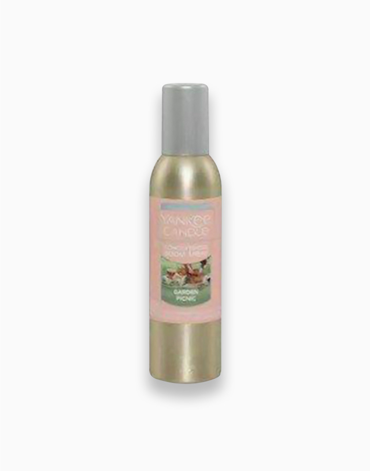 Concentrated Room Spray by Yankee Candle   Garden Picnic