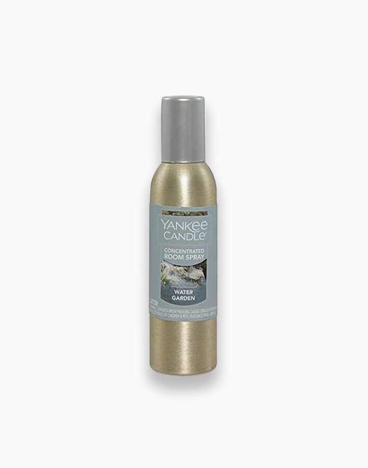 Concentrated Room Spray by Yankee Candle   Water Garden