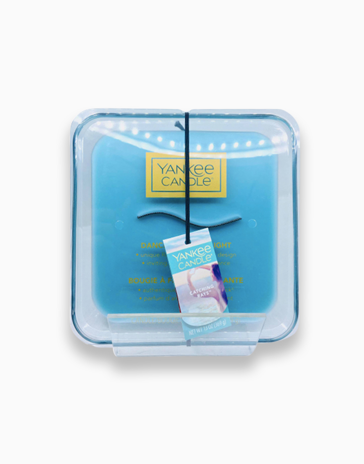 Ribbonwick Candle by Yankee Candle | Catching Rays