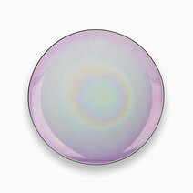 Yankee candle candlespring candle tray savoy purple