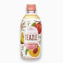 Teazle Peach n Oolong Tea (500ml) by Woongjin