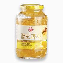 Ottogi honey quince tea